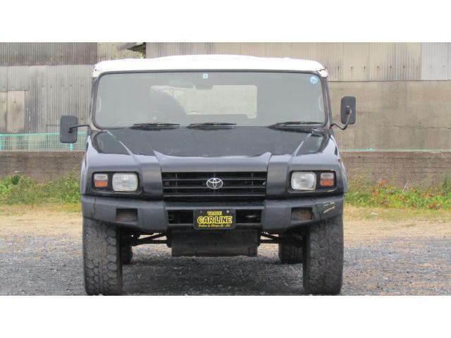 「トヨタ」「メガクルーザー」「SUV・クロカン」「長崎県」の中古車4