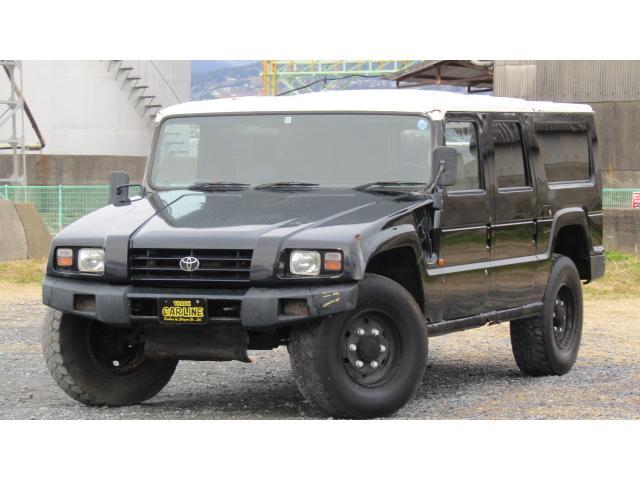 「トヨタ」「メガクルーザー」「SUV・クロカン」「長崎県」の中古車6