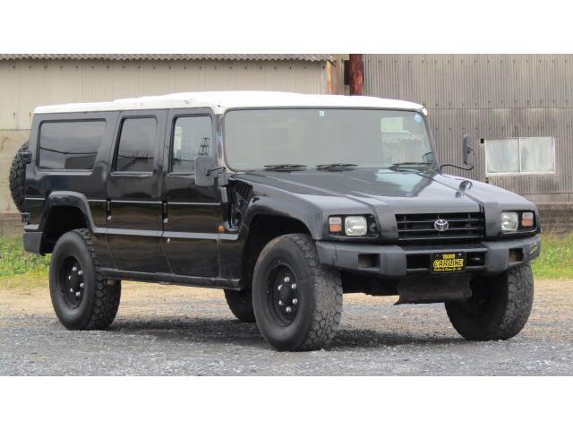 「トヨタ」「メガクルーザー」「SUV・クロカン」「長崎県」の中古車18