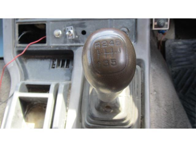 「その他」「いすゞ」「その他」「長崎県」の中古車16