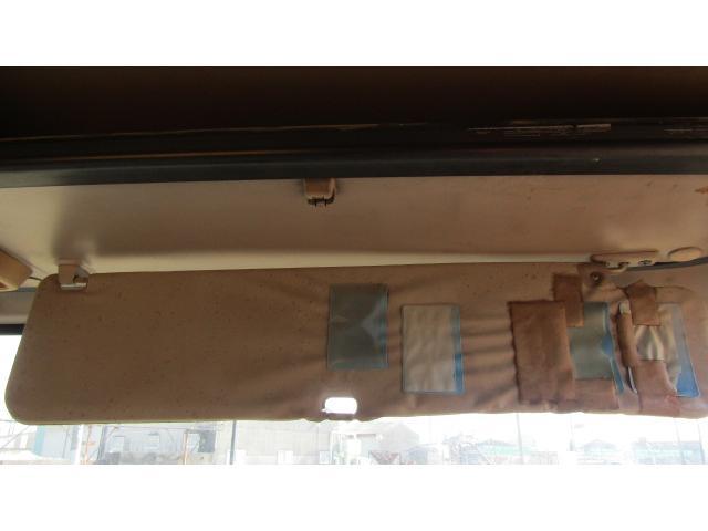 「その他」「いすゞ」「その他」「長崎県」の中古車23