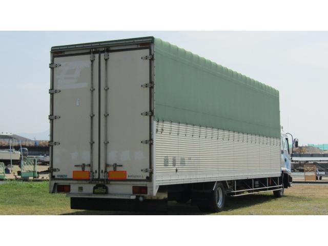 「その他」「フォワード」「トラック」「長崎県」の中古車2
