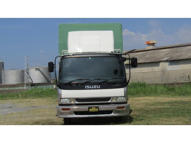 「その他」「フォワード」「トラック」「長崎県」の中古車9