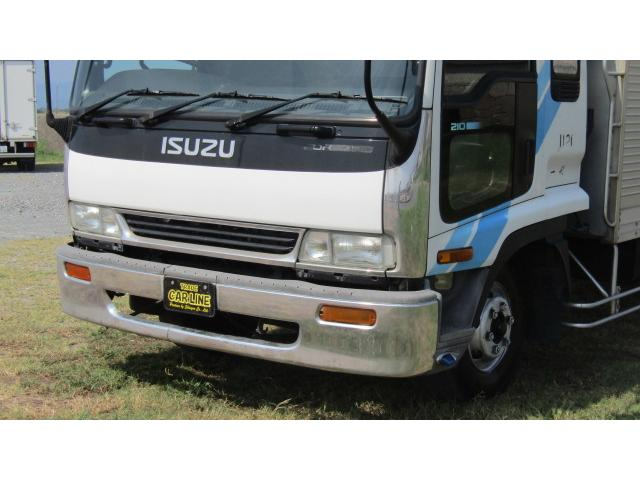 「その他」「フォワード」「トラック」「長崎県」の中古車15