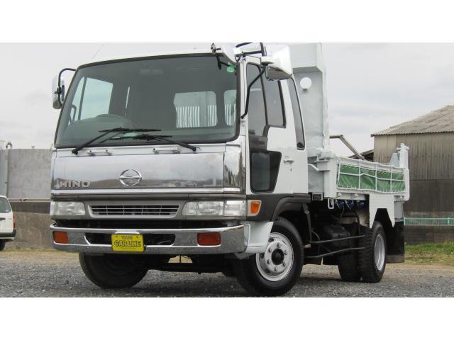 「その他」「レンジャー」「トラック」「長崎県」の中古車7