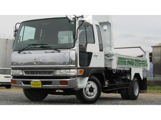 「その他」「レンジャー」「トラック」「長崎県」の中古車8