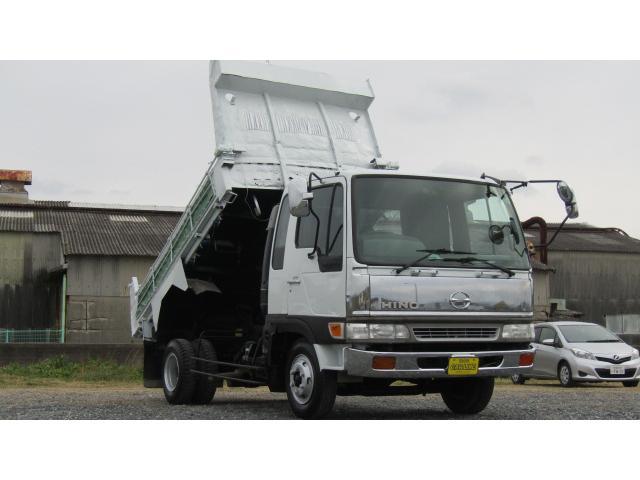 「その他」「レンジャー」「トラック」「長崎県」の中古車22