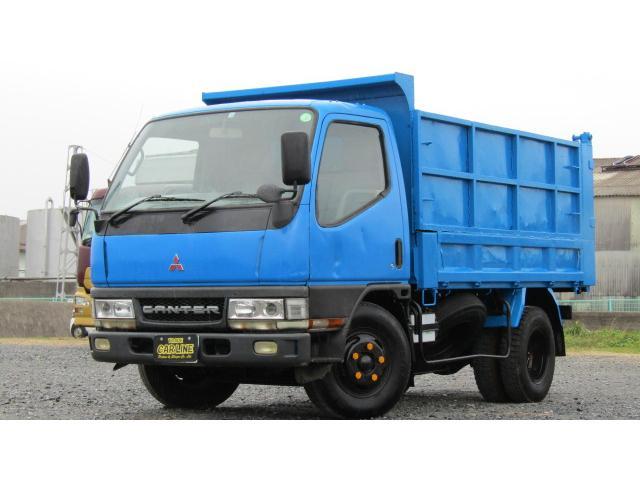 「その他」「キャンター」「トラック」「長崎県」の中古車6
