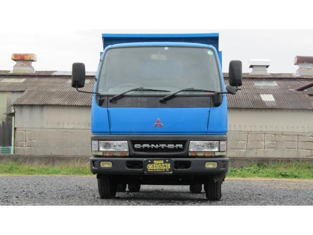「その他」「キャンター」「トラック」「長崎県」の中古車8