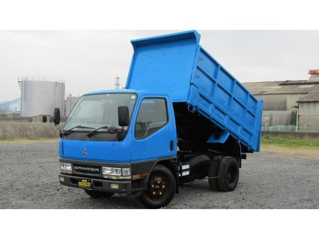 「その他」「キャンター」「トラック」「長崎県」の中古車22