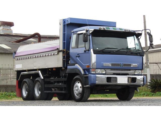 「その他」「ビッグサム」「トラック」「長崎県」の中古車4