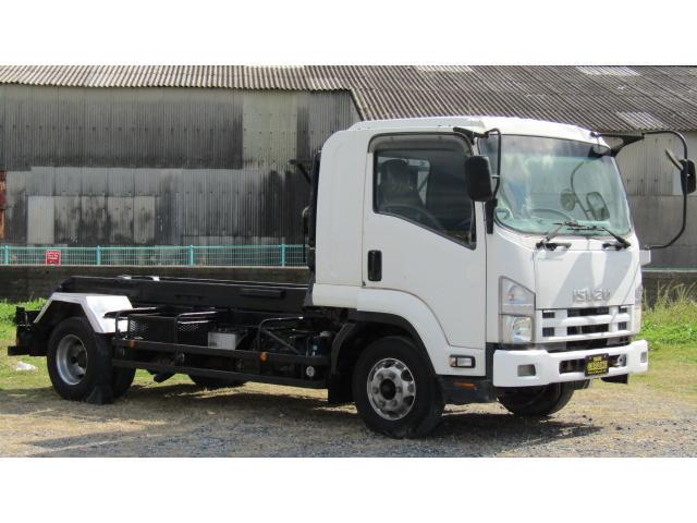 「その他」「フォワード」「トラック」「長崎県」の中古車4