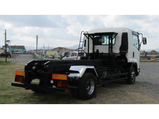 「その他」「フォワード」「トラック」「長崎県」の中古車6