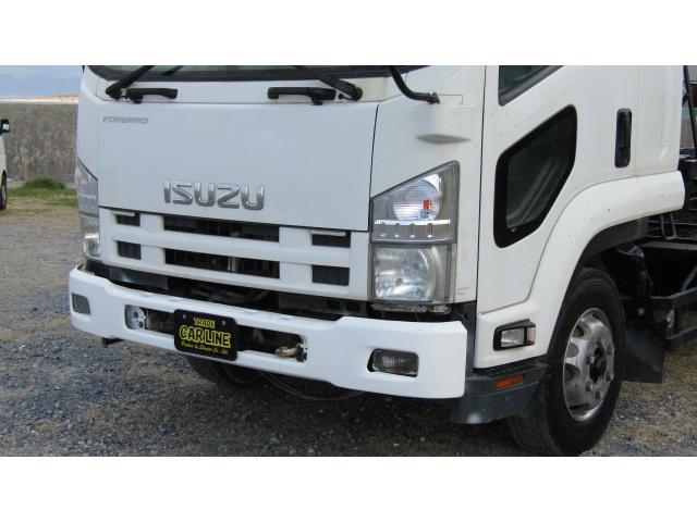 「その他」「フォワード」「トラック」「長崎県」の中古車10