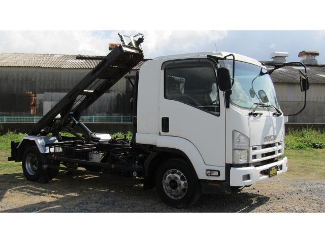 「その他」「フォワード」「トラック」「長崎県」の中古車52