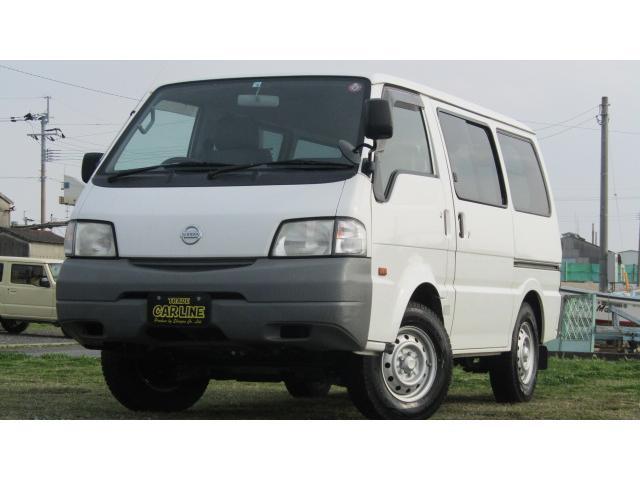 「日産」「バネットバン」「その他」「長崎県」の中古車8