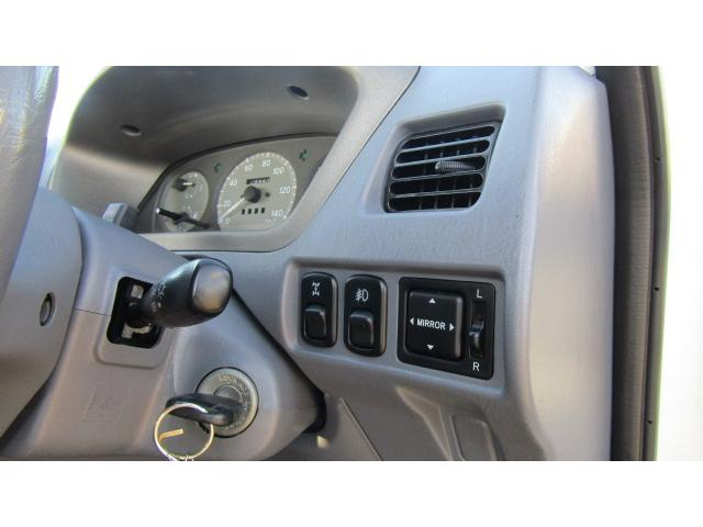 エアロダウン 4WD 5MT インタークーラーターボ アルミ(19枚目)