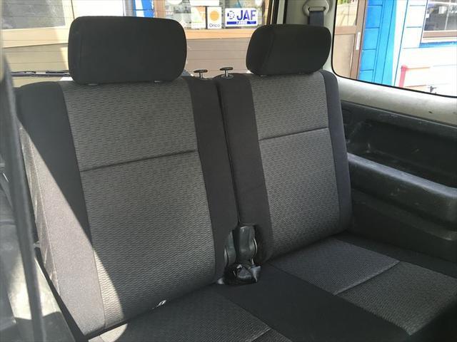 マツダ AZオフロード XC 4WD キーレス