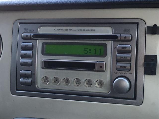 スズキ アルトラパン ターボ ETC 社外AW キーレス CD MD ABS