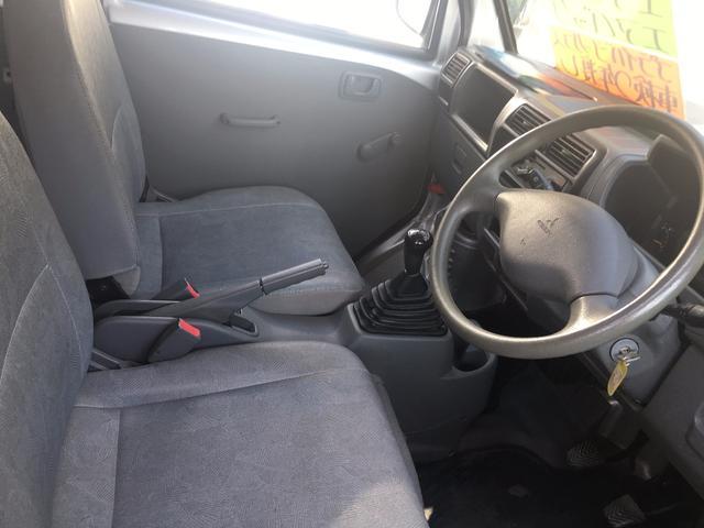 三菱 ミニキャブバン CD ハイルーフ 5MT AC PS 両側スライドドア