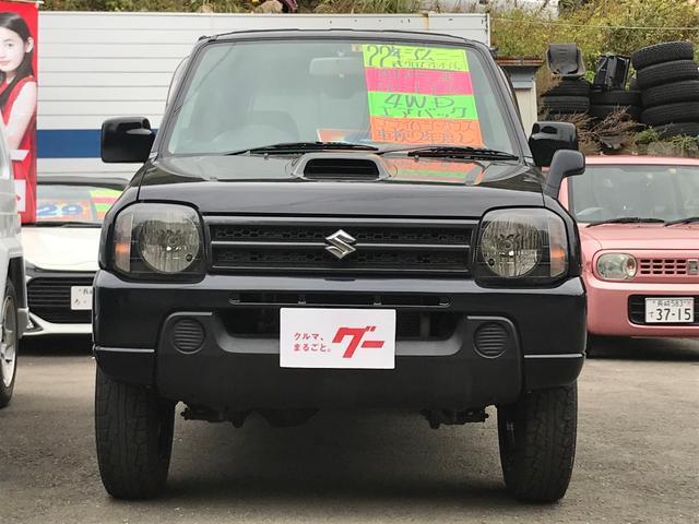 クロスアドベンチャーXA 5MT 4WD 社外AW(3枚目)