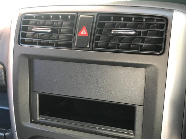 クロスアドベンチャーXA 5MT 4WD 社外AW(16枚目)