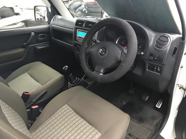 ワイルドウインド 5速MT ターボ 4WD CD MD(11枚目)