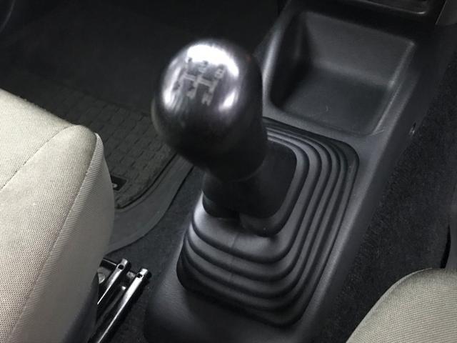 ワイルドウインド 5速MT ターボ 4WD CD MD(18枚目)