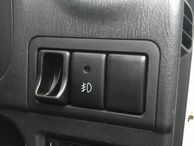 ワイルドウインド 5速MT ターボ 4WD CD MD(19枚目)