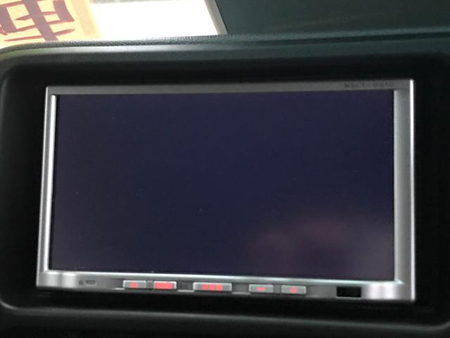 クルーズターボ メモリーナビ ワンセグ ETC USB接続(16枚目)