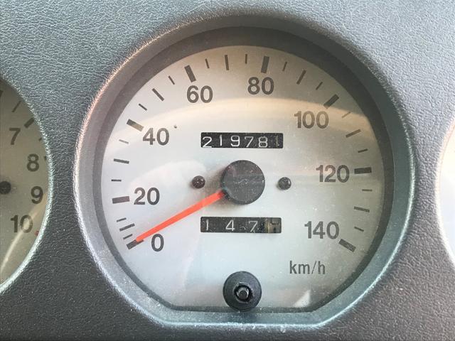 YC パノラミックルーフ 5速MT 4WD ターボ CD(14枚目)