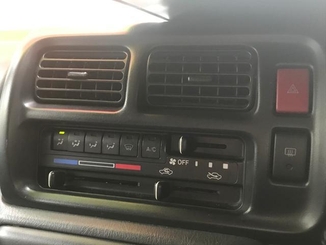 ランドベンチャー ハーフレザーシート 4WD ターボ CD(13枚目)