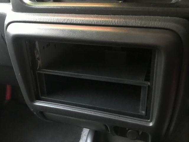 ランドベンチャー ハーフレザーシート 4WD ターボ CD(14枚目)