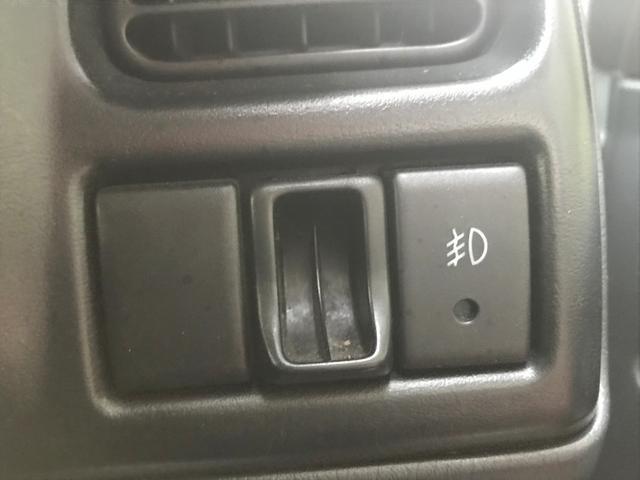 ランドベンチャー ハーフレザーシート 4WD ターボ CD(17枚目)