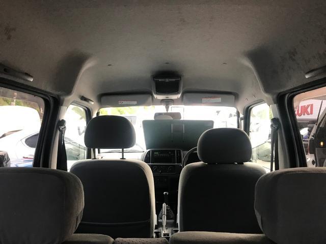ジョイン 5速MT キーレス 4WD ABS 両席エアバッグ(9枚目)