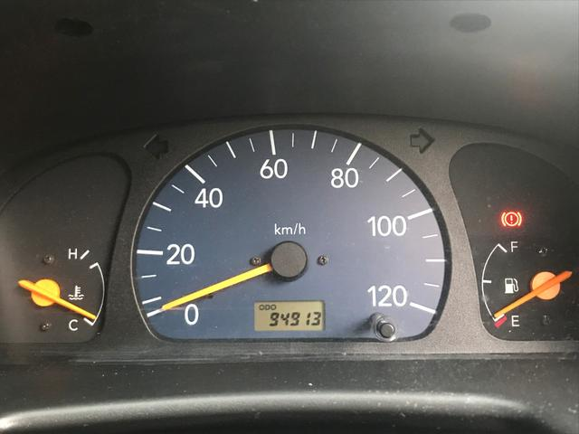 ジョイン 5速MT キーレス 4WD ABS 両席エアバッグ(14枚目)