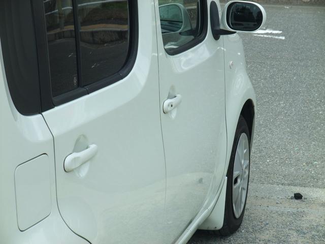 「日産」「キューブ」「ミニバン・ワンボックス」「福岡県」の中古車4