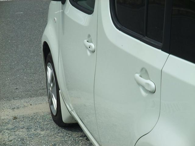 「日産」「キューブ」「ミニバン・ワンボックス」「福岡県」の中古車5