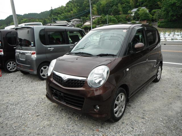 「スズキ」「MRワゴン」「コンパクトカー」「福岡県」の中古車3