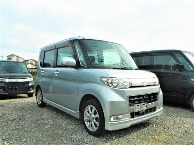「ダイハツ」「タント」「コンパクトカー」「福岡県」の中古車3
