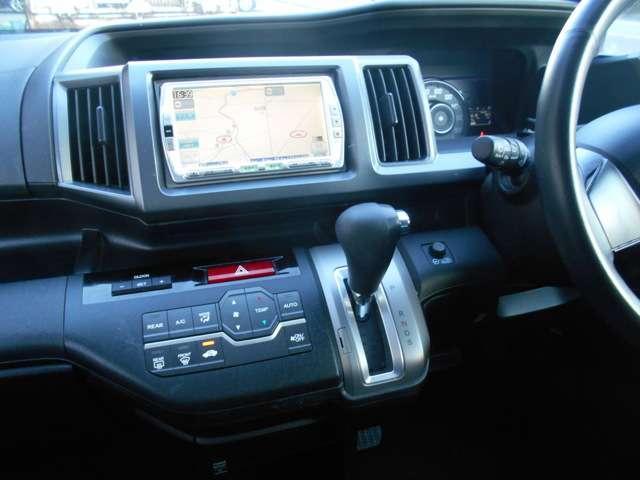 ホンダ ステップワゴンスパーダ S ナビ バックモニター