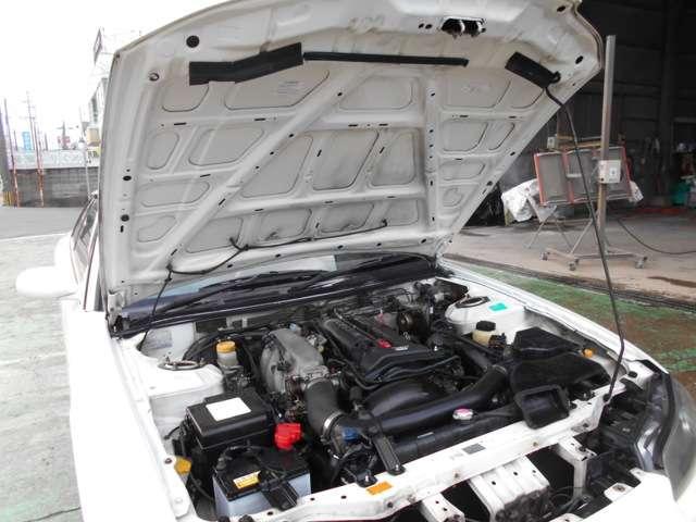 日産 シルビア スペックR Vパッケージ 6速MT ターボ アルミ