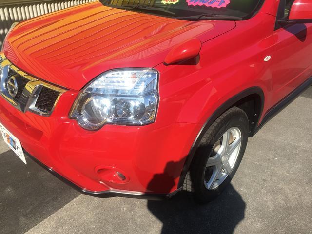 20Xtt ワンオーナー 4WD インテリキー クルコン(8枚目)