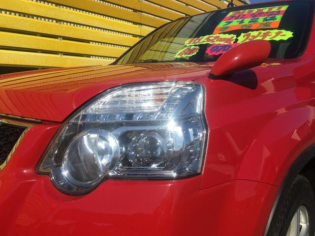 20Xtt ワンオーナー 4WD インテリキー クルコン(9枚目)