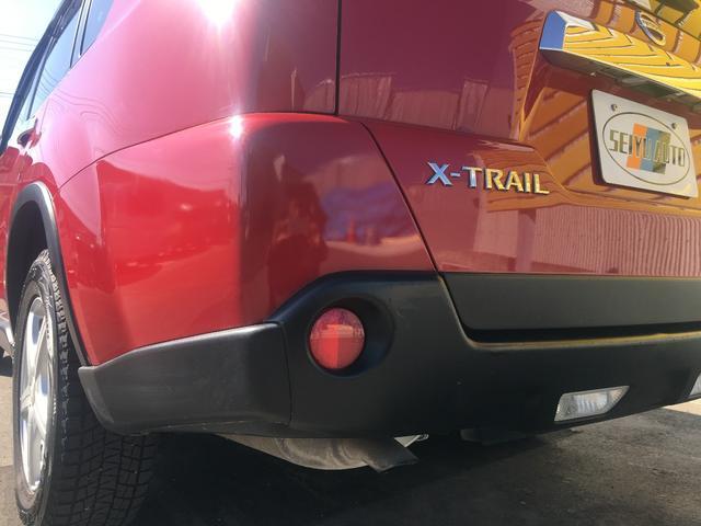 20Xtt ワンオーナー 4WD インテリキー クルコン(17枚目)