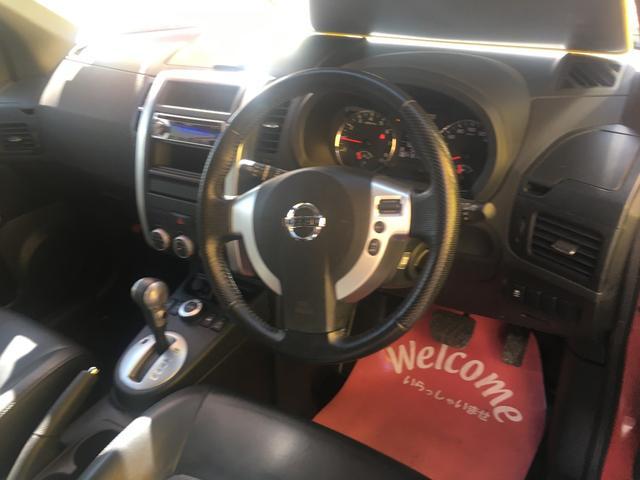 20Xtt ワンオーナー 4WD インテリキー クルコン(20枚目)