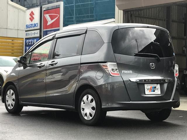 「ホンダ」「フリード」「ミニバン・ワンボックス」「長崎県」の中古車6