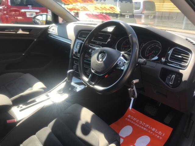 「フォルクスワーゲン」「VW ゴルフ」「コンパクトカー」「長崎県」の中古車13