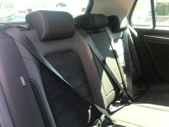 「フォルクスワーゲン」「VW ゴルフ」「コンパクトカー」「長崎県」の中古車16