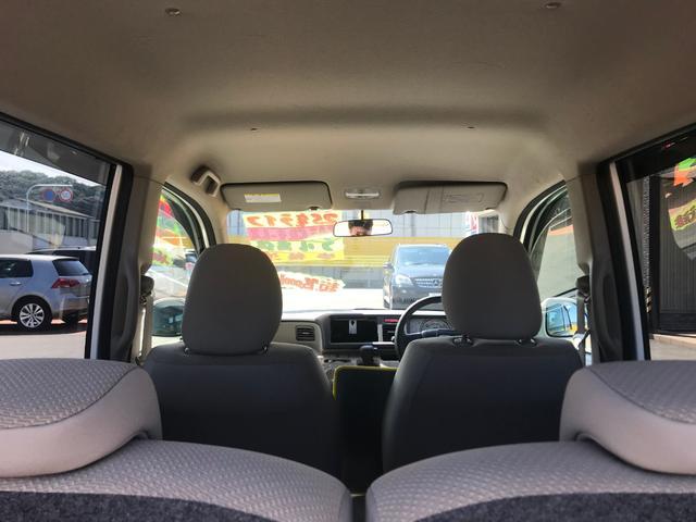 C キーレス ベンチシート ABS 運転席助手席エアバッグ(17枚目)